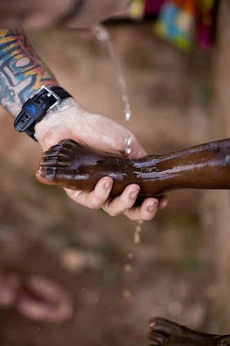 Beautiful image- maybe one day i will be able to travel for medical missions again....