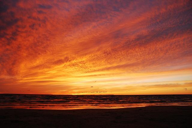 Sauble Beach - Ontario, Canada