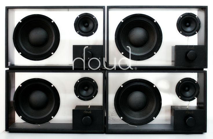 #clickclack #speakers #black #active