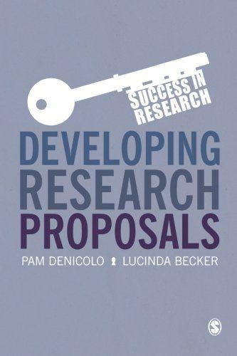 25+ melhores ideias de Proposal writer no Pinterest Ser um - what is the research proposal