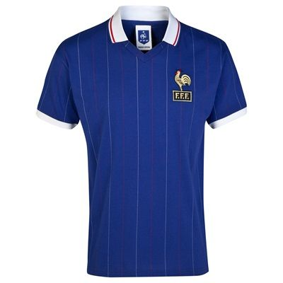 n/a France 1982 World Cup Finals Shirt FRA82HWCF France 1982 World Cup Finals ShirtMarius Trésor (pic) played in all 7 games for France in the 1982 World Cup Finals, captaining the side, in Michel Platini™s absence for the games against Austria in  http://www.MightGet.com/february-2017-2/n-a-france-1982-world-cup-finals-shirt-fra82hwcf.asp