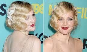 Bildresultat för 20-tals frisyrer