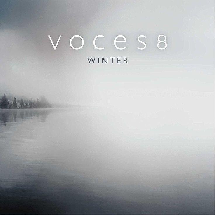 Voces8 -  Winter -  CD Nuovo Clicca qui per acquistarlo sul nostro store http://ebay.eu/2jmOjG6