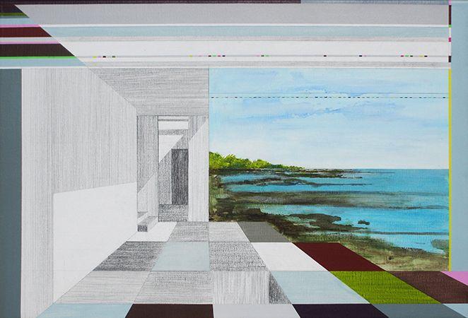 Christina Blaabjerg, Contemporary Art/Samtidskunst