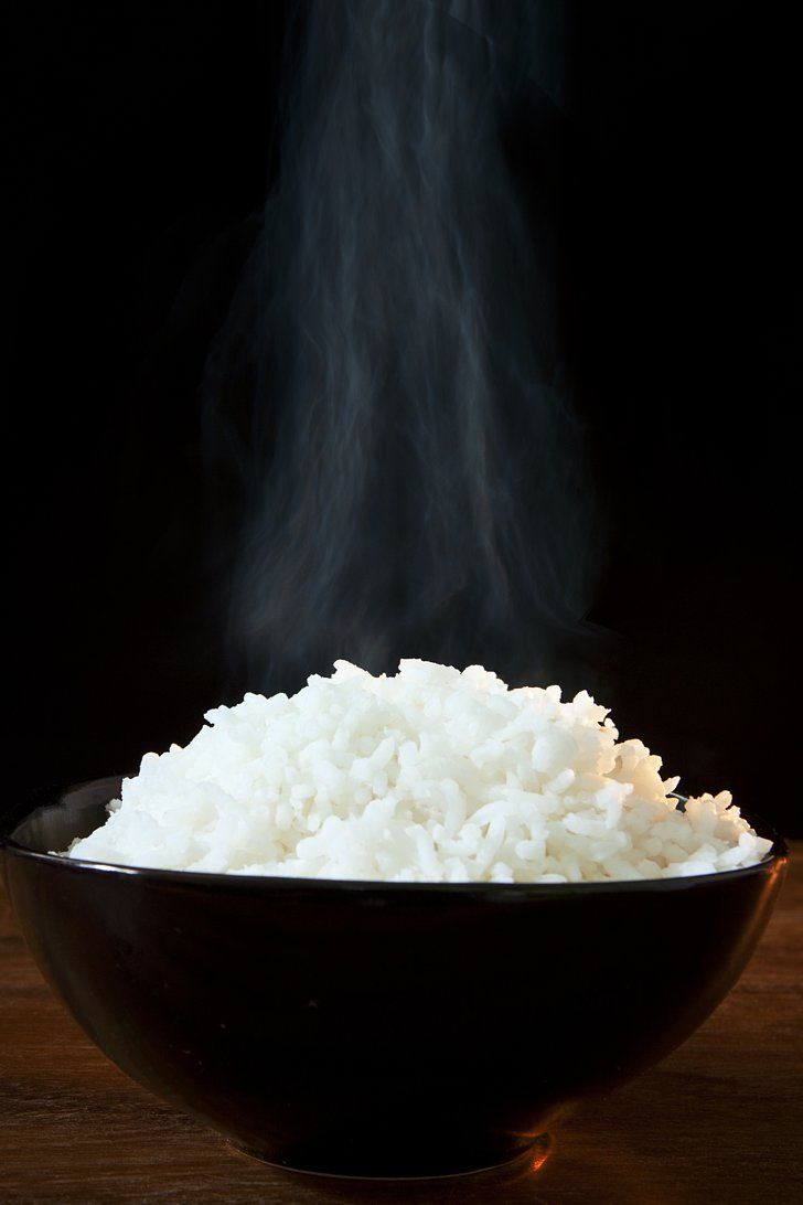 An Easy Cooking Hack For Healthier White Rice #teamwhiterice