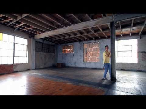 Music Box - Directed and performed by Daniel Cloud Campos  Soooo cool I would love to have a house like this!