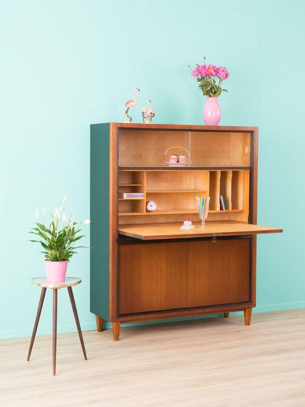 die besten 25 50er jahre m bel ideen auf pinterest midcenturymoderne einrichtung midcentury. Black Bedroom Furniture Sets. Home Design Ideas