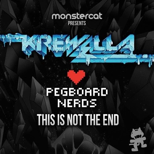 Krewella This Is Not The End ft. Pegboard Nerds