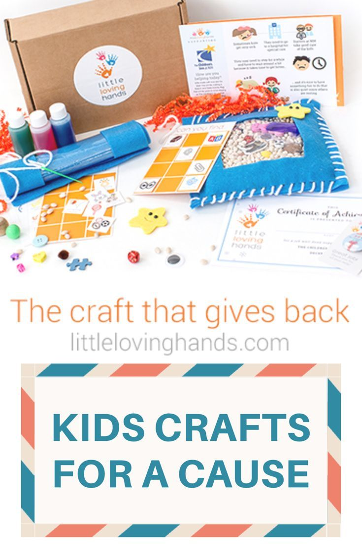 What An Amazing Idea Crafts For A Cause Afflink Crafts Craftsforkids Kindness With Images Crafts For Kids Crafts