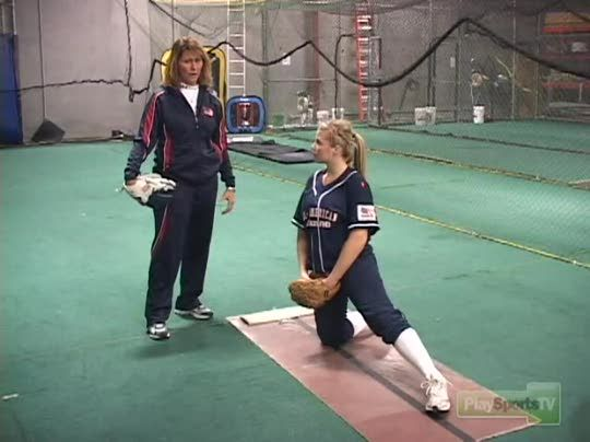 Softball Pitching: Pitching Drills