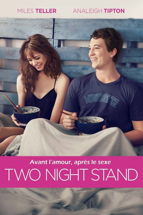 Watch Two Night Stand 2014 Full Movie Online Free