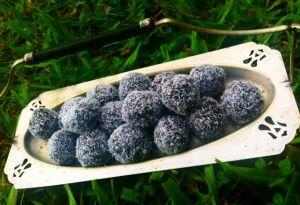 Amaze Balls! Ten amazing bliss ball recipes - Natural New Age Mum