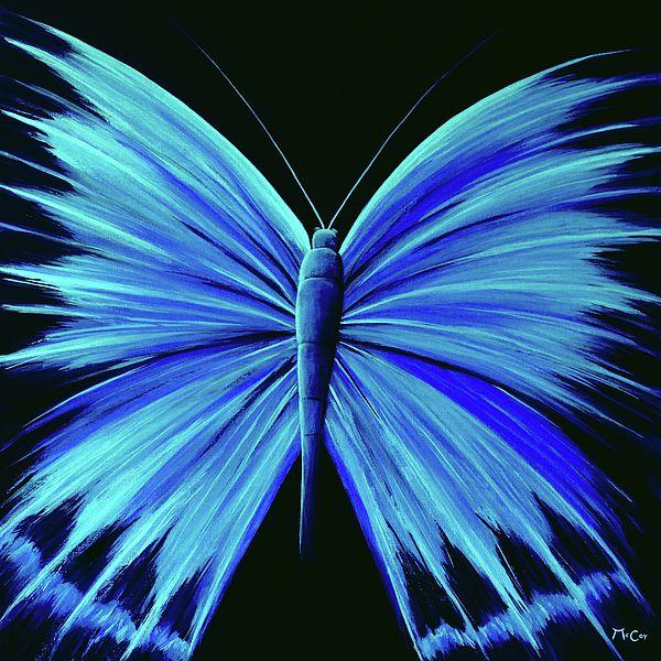 Butterfly by K McCoy