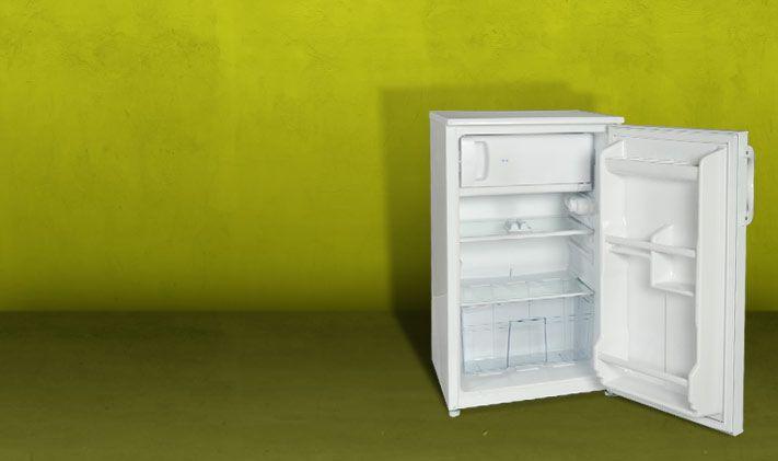 Frigorífico congelador bajo-encimera de 90L. con clasificación A+