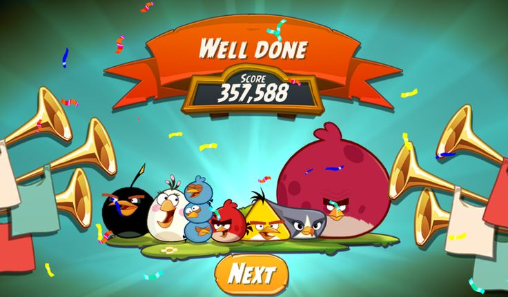 Before we get to the tips and a few small cheats for the Angry Birds 2, let me remind you that the entire appeal of this game, as much as any other arcade game is in trial and error. You play it, you fail it, you try again until you get it right. #games #tips #tricks #guides