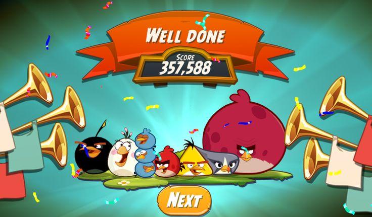 Картинки по запросу angry birds 2 settings