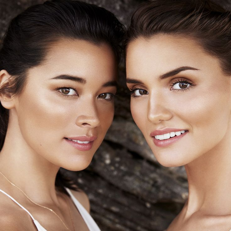 Nude by Nature's NEW Contour & Hightlight Collection   Discover the collection today: www.nudebynature.com.au/contourcollection