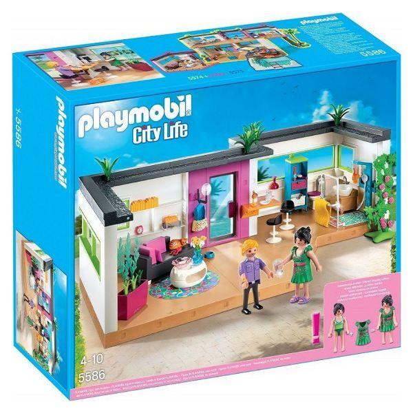Playmobil Suite De Invitados