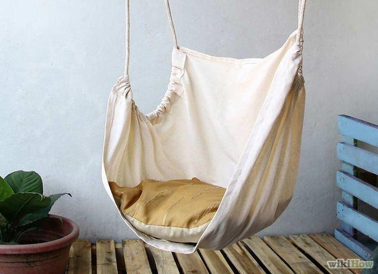 Best 25+ Indoor hammock chair ideas only on Pinterest | Swing ...