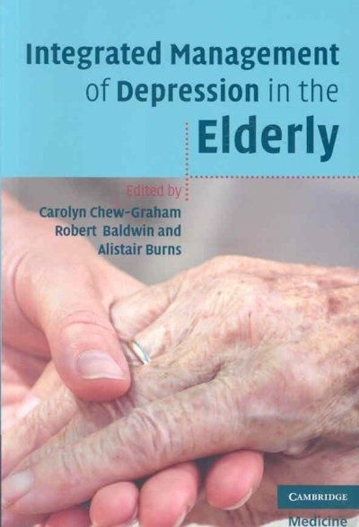 Integrated Management of Depression in the Elderly
