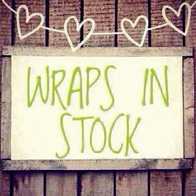 ItWorks wraps in stock!! Visit my website or call/text http://yourwrapgirlbrittany.myitworks.com/