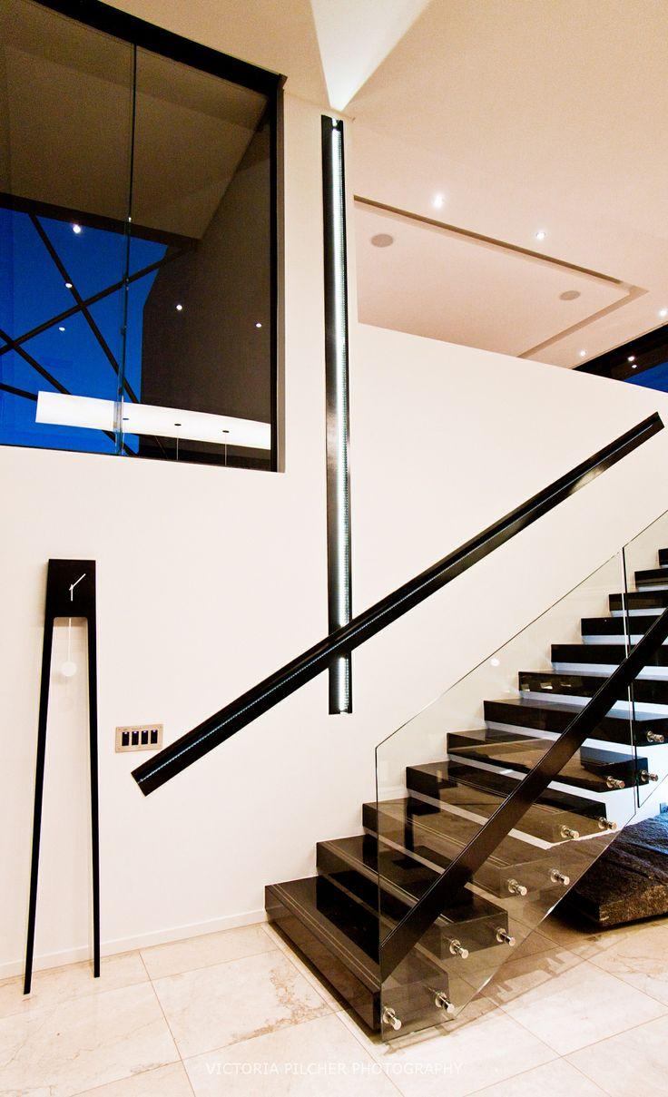 Staircase House Ber - Nico van der Meulen Architects