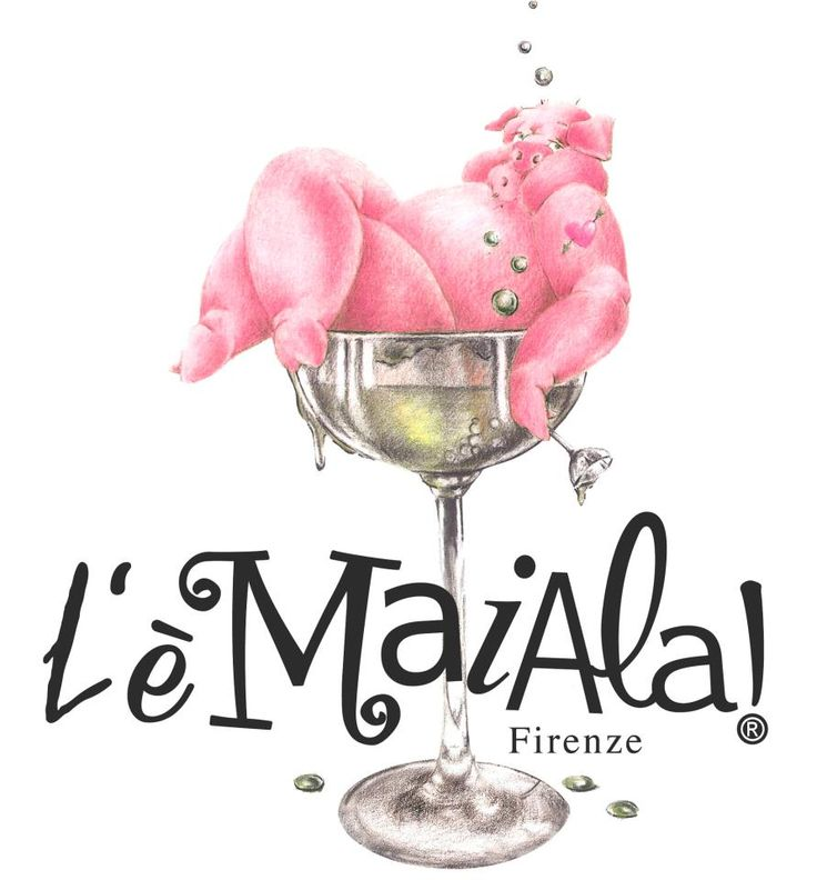 L'è Maiala, the first bartering restaurant in Italy.