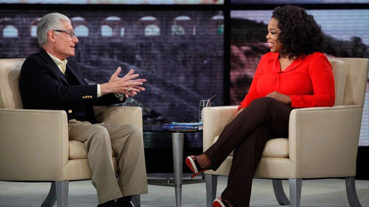 Oprah and Dr. Brian Weiss: Reincarnation, Past Lives and Miracles