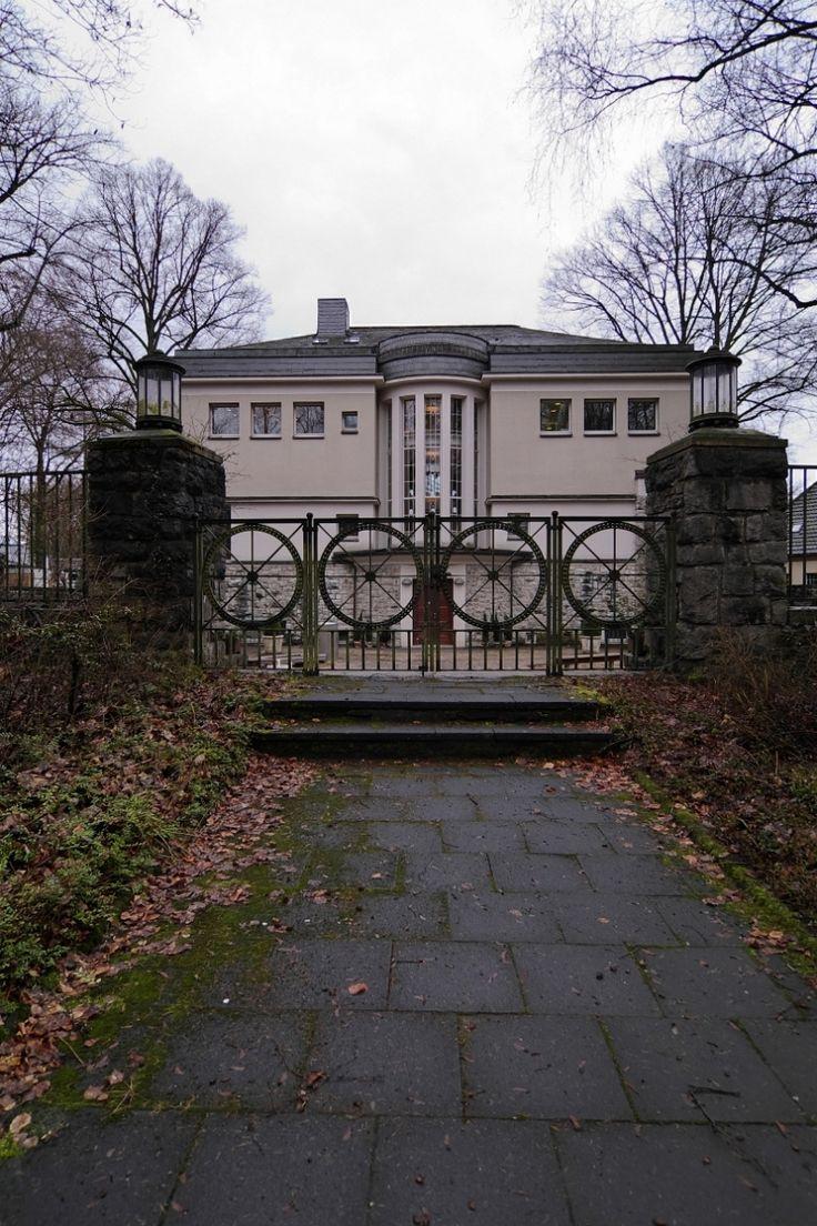 95 best peter behrens images on pinterest art nouveau for Behrens house
