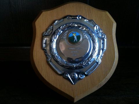 Vintage English Golf 1970s Trophy Plaque South Essex Trophy Purchase in store here http://www.europeanvintageemporium.com/product/vintage-english-golf-1970s-trophy-plaque-south-essex-trophy/