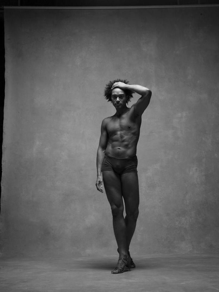Abdiel Cedric Jacobsen answers the Gramilano Questionnaire... dancers' edition