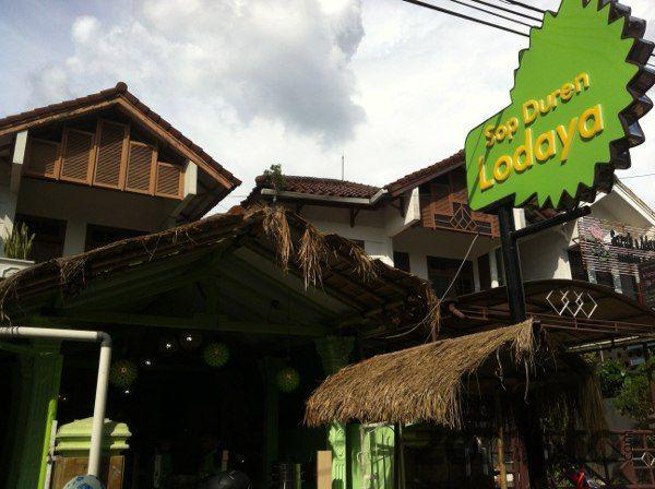 Sop Duren Lodaya Foto, Gambar untuk Sop Duren Lodaya, Bogor Utara, Jakarta - Zomato Indonesia