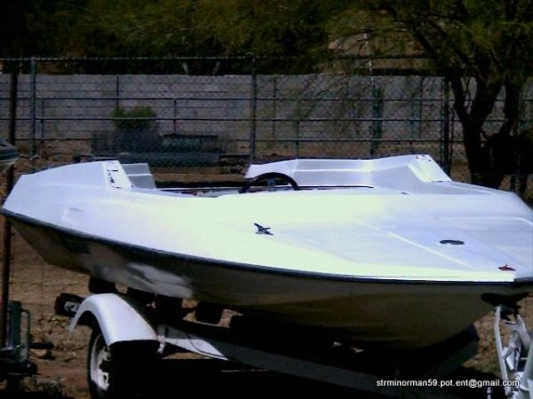 For sale 39 james bond 39 style project boat 500 obo http for Fishing boats for sale craigslist