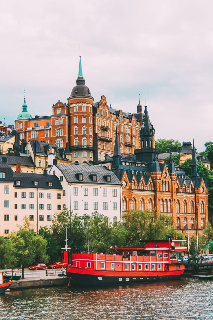 16 Best Things To Do In Stockholm There are no sur…