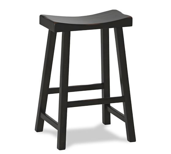Tibetan Stool Medium Mahogany stain - traditional - bar stools and counter stools - Pottery Barn  sc 1 st  Pinterest & 67 best Counter Stool images on Pinterest | Counter stools ... islam-shia.org