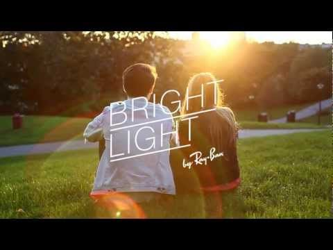 Ray Ban Bright Light - find sunny spots