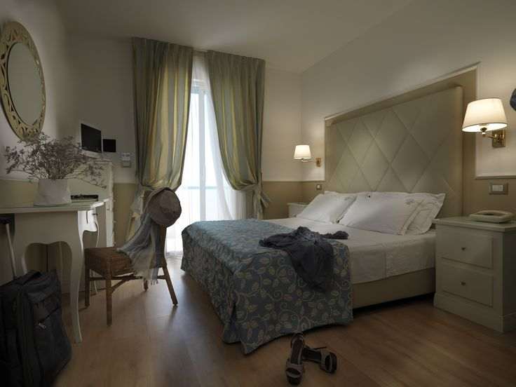 Double Room with Sea View #Jesolo #welovejesolo Price from $218 per day
