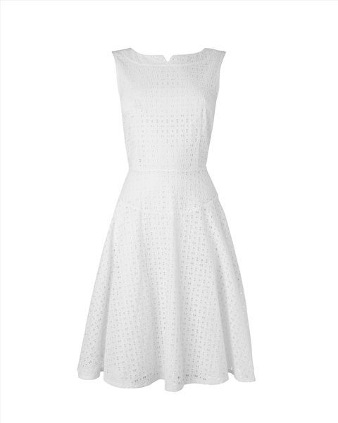 Broderie Anglaise Maria Dress  #winsupergawithritaora