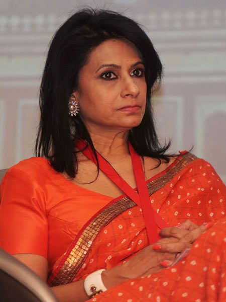 Rajshree Pathy: This entrepreneur from Coimbatore became the first woman to be the president of the Indian sugar mills in 2004. She is the chairperson and managing director of Rajshree group of industries, which has businesses in sectors like food, energy, real estate, travel, health and arts. She also promotes the cause of performing and contemporary art through through the Contemplate Art Gallery and COCCA.
