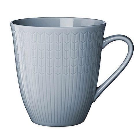 Rörstrand Swedish Grace 17 oz. Mug in Ice