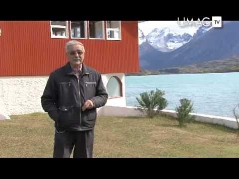 Antes que el mundo declarara a las Torres del Payne  octava maravilla del mundo este hombre la soñó. Manuel Suarez Arce Pionero - Visionario del Turismo en Torres del Paine - YouTube