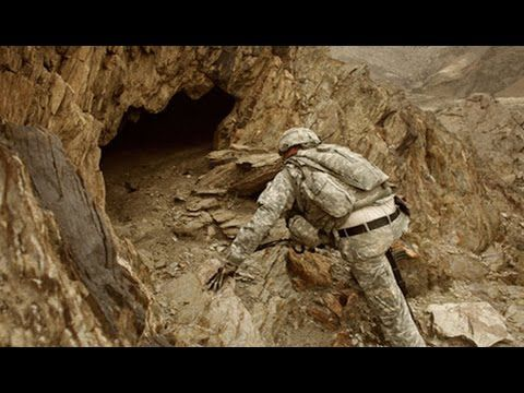 8 US Soldiers Disappear Removing 5000 Yr Old Flying Machine From Afghan Cave - THE HORROR MOVIES BLOG : THE HORROR MOVIES BLOG