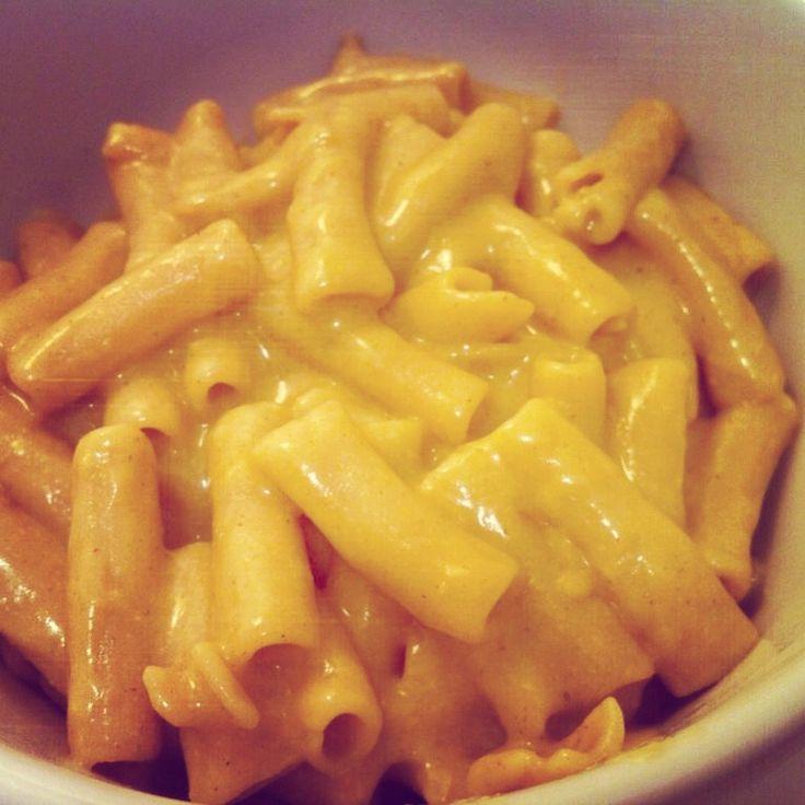 vegan, dairy free, lactose free, gluten free, soy free mac cheese