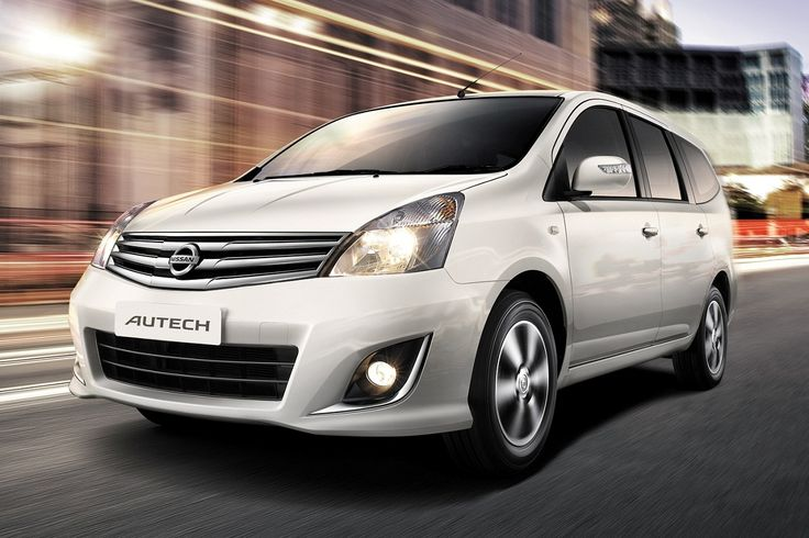 Nissan Persiapkan Pengganti Nissan Grand Livina ?? - http://bintangotomotif.com/nissan-persiapkan-pengganti-nissan-grand-livina/