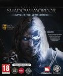 Middle-earth: Shadow of Mordor GOTY (Steam/RegionFree)