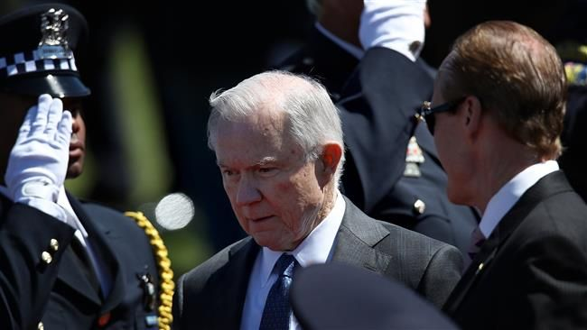 Sessions to face grilling over alleged Russian meddling in US election BlackHouse, May 11 – Sessions, in a letter Saturday to Senator Richard Shelby, wrote that he had been scheduled to discuss the Justice Department budget before House and Senate Appropriations subcommittees chaired by Shelby, but noted some members would focus their questions on the Russia... http://blackhouse.info/sessions-to-face-grilling-over-alleged-russian-meddling-in-us-election/