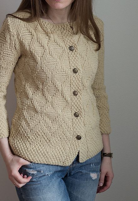 Ravelry: -Jenya-'s beige