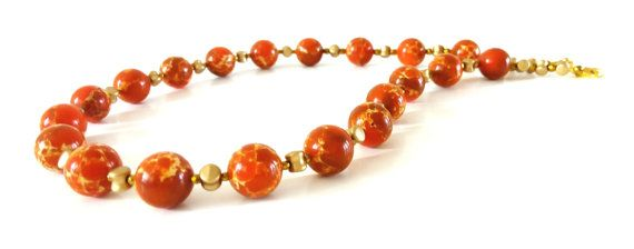 Hey, I found this really awesome Etsy listing at https://www.etsy.com/ru/listing/257294478/imperial-jasper-beads-necklace-earring