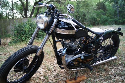 1951 Triumph 6t. #motorcycles: Transportation Devices, Triumph Motorcycles, Wheels Menace, Triumph 6T, Wheels Transportation, 1951 Triumph, Moto Wishlist