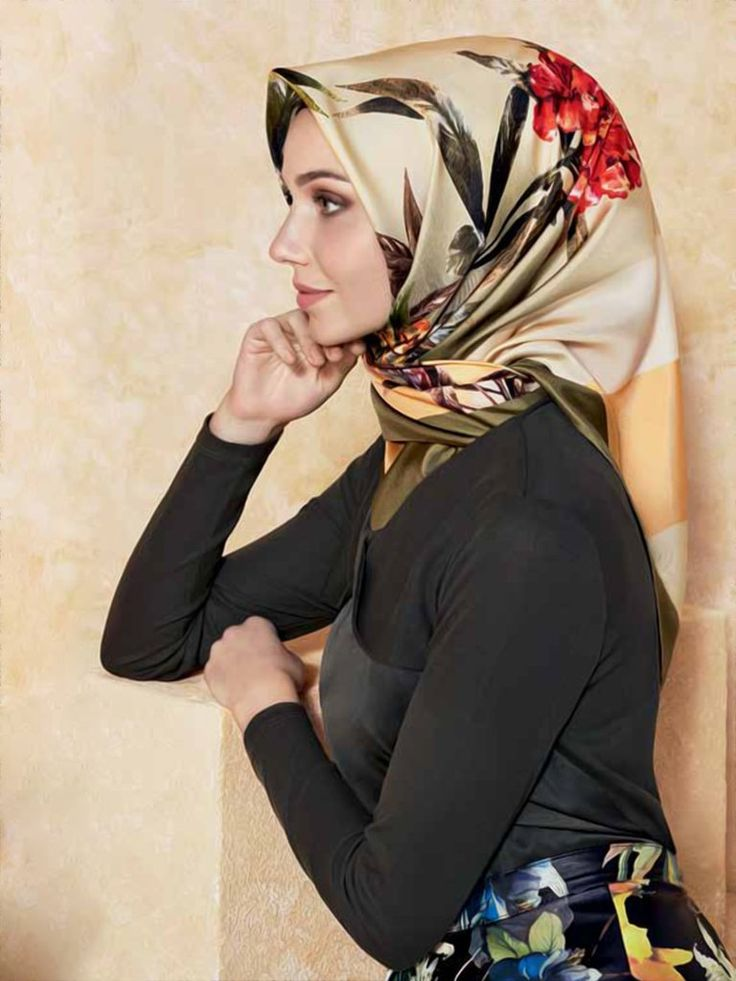 Armine at HijabPlanet : The Hijab Store with Free Shipping - Beautiful Hijab Styles